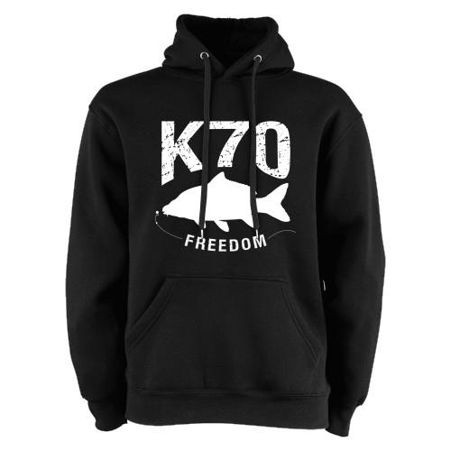 Prémiová mikina - K70