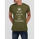 Keep Calm Fishing