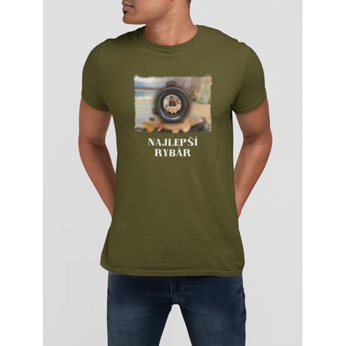 Photo - T-shirt
