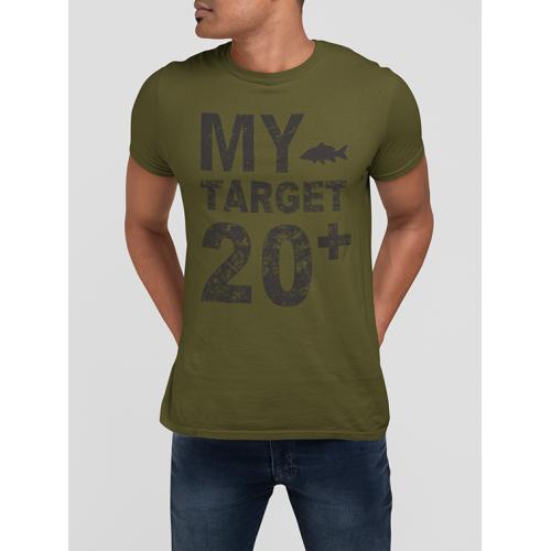 Target 20+